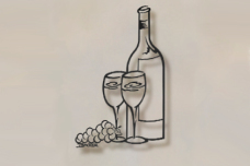 Wine For Two – Large