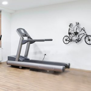 Fitness Metal Wall Art for Sale